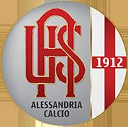 Escudo de U.S. ALESSANDRIA CALCIA