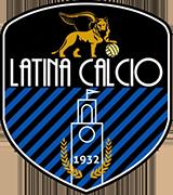 Escudo de U.S. LATINA CALCIO