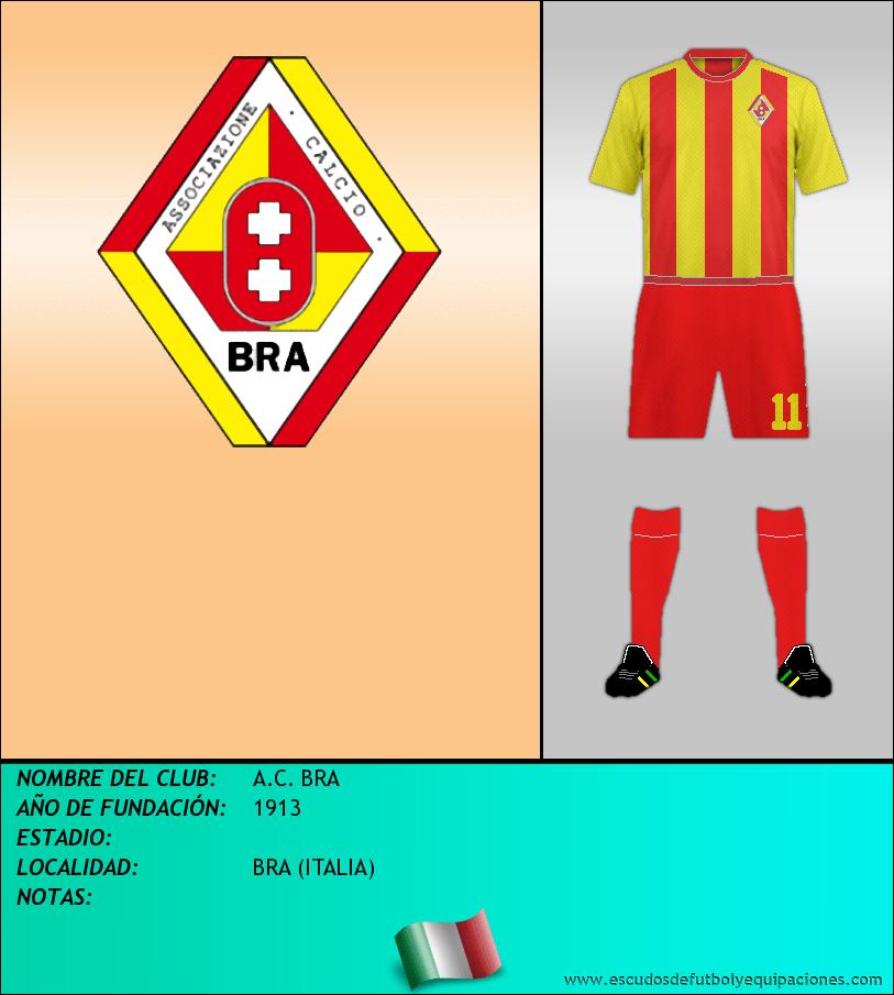 Escudo de A.C. BRA
