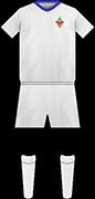 Camiseta FC KAIRAT