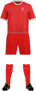 Equipación FK AKTOBE
