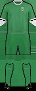 Equipación FK ATYRAU