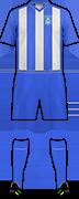 Equipación FK TARAZ