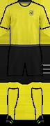 Equipación FK TOBOL KOSTANAY