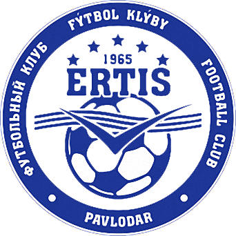 Escudo de FC IRTYSH (KAZAJISTÁN)