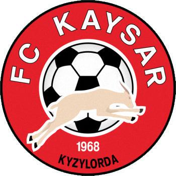 Escudo de FC KAISAR (KAZAJISTÁN)