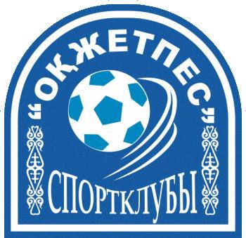 Escudo de FC OKZHETPES (KAZAJISTÁN)