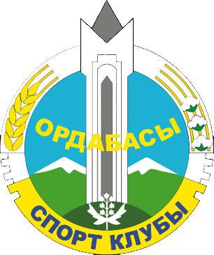 Escudo de FC ORDABASY (KAZAJISTÁN)