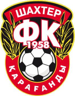 Escudo de FC SHAKHTER (KAZAJISTÁN)
