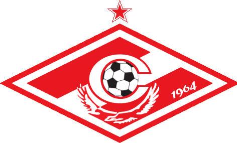 Escudo de FC SPARTAK SEMEY (KAZAJISTÁN)