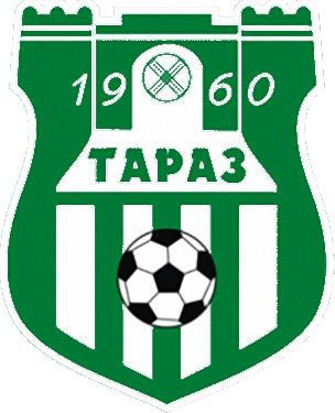 Escudo de FC TARAZ (KAZAJISTÁN)