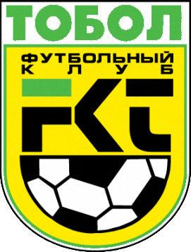 Escudo de FC TOBOL (KAZAJISTÁN)