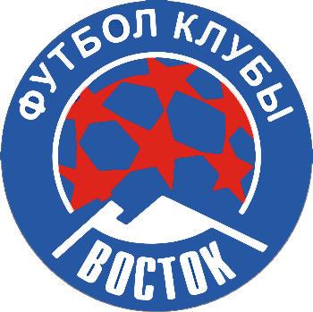 Escudo de FC VOSTOK (KAZAJISTÁN)