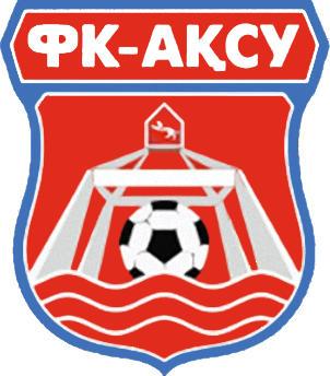 Escudo de FK AKSU STEPNOGORSK (KAZAJISTÁN)