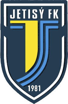 Escudo de FK ZHETYSU (KAZAJISTÁN)