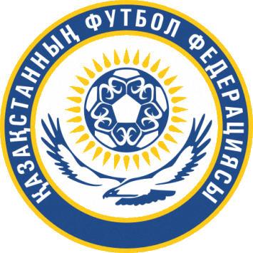 Escudo de SELECCIÓN DE KAZAJISTÁN (KAZAJISTÁN)
