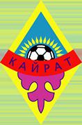 Escudo de FC KAIRAT