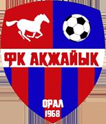Escudo de FK AKZHAYIK ORAL