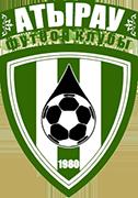 Escudo de FK ATYRAU