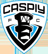 Escudo de FK KASPIY AKTAU