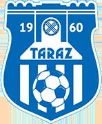Escudo de FK TARAZ