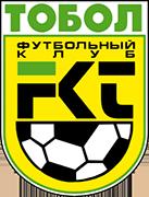 Escudo de FK TOBOL KOSTANAY