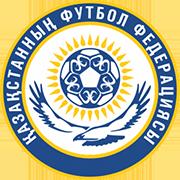 Escudo de SELECCIÓN DE KAZAJISTÁN