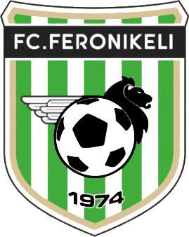 Escudo de FK FERONIKELI (KOSOVO)