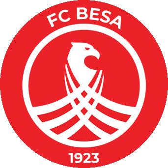 Escudo de K.F. BESA PEJË (KOSOVO)
