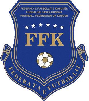 Escudo de SELECCIÓN DE KOSOVO (KOSOVO)