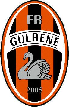 Escudo de F.B. GULBENE (LETONIA)