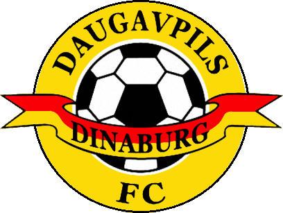 Escudo de FC DINABURG (LETONIA)