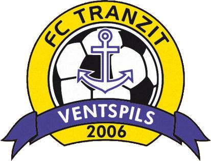 Escudo de FC TRANZIT (LETONIA)