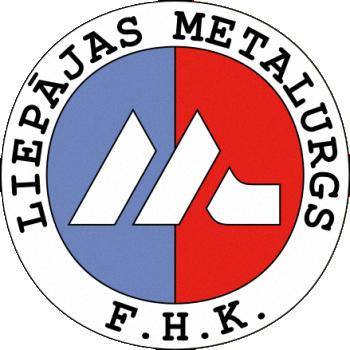Escudo de FHK LIEPAJAS (LETONIA)