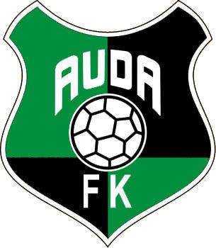 Escudo de FK AUDA (LETONIA)