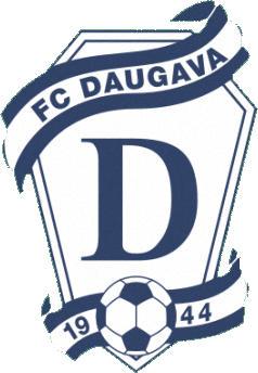 Escudo de FK DAUGAVA (LETONIA)