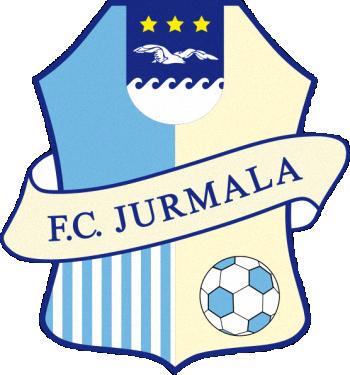 Escudo de FK JURMALA (LETONIA)