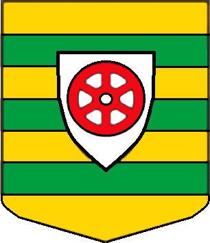 Escudo de FK KALUPE (LETONIA)