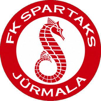 Escudo de FK SPARTAKS DE JURMALA (LETONIA)