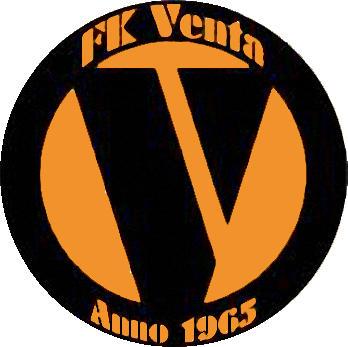 Escudo de FK VENTA (LETONIA)