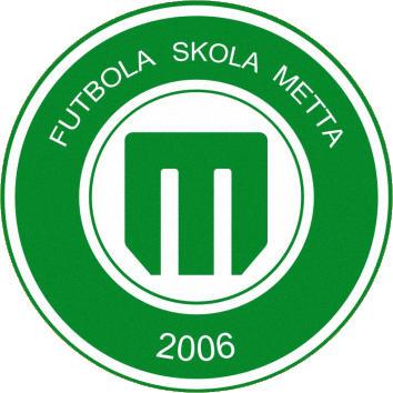 Escudo de FS METTA (LETONIA)