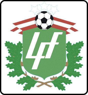 Escudo de SELECCIÓN LETONA (LETONIA)