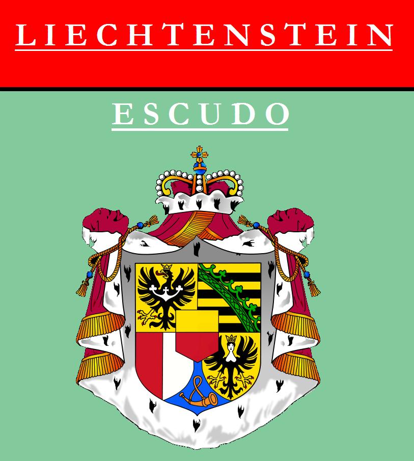 Escudo de ESCUDO DE LIECHTENSTEIN
