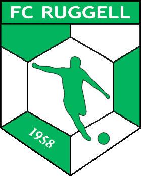 Escudo de FC RUGGELL (LIECHTENSTEIN)