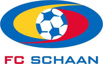 Escudo de FC SCHAAN (LIECHTENSTEIN)