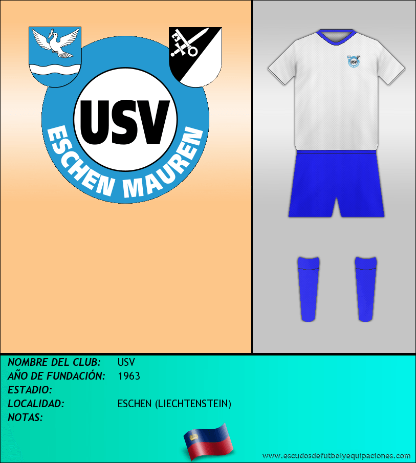 Escudo de USV