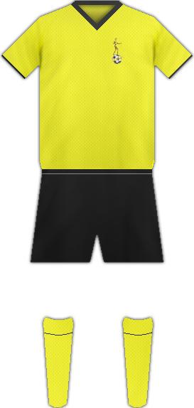 Equipación FK SIAULIAI