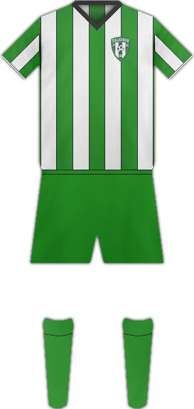 Equipación FK ZALGIRIS (2)