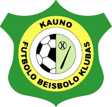 Escudo de FBK KAUNAS (LITUANIA)
