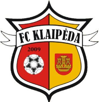Escudo de FC KLAIPÉDA (LITUANIA)